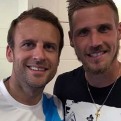 Football: L'OM a reçu les 11 millions (APL) de l'Élysée et va libérer Macron