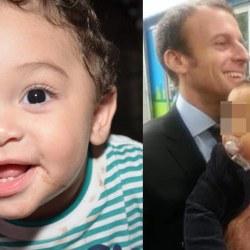 Un migrant orphelin à l'Elysée : Naâman, adopté par les Macron à Calais