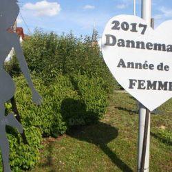 Le Conseil d'État estime que les silhouettes de Dannemarie n'ont pas droit au congé menstruel