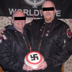 USA : Charlottesville célèbre le premier mariage gay néo-nazi