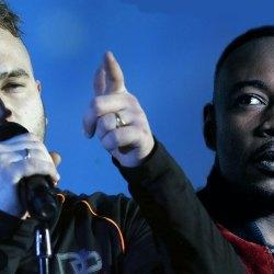 """MC Solaar annonce une """"dinguerie"""" en featuring avec JUL"""