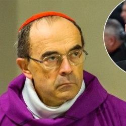 Affaire Weinstein : le Cardinal Barbarin était-il au courant ?