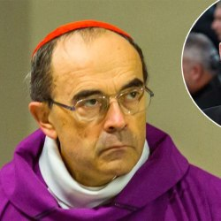 Affaire Weinstein : le Cardinal Barbarin était-il au courant ?