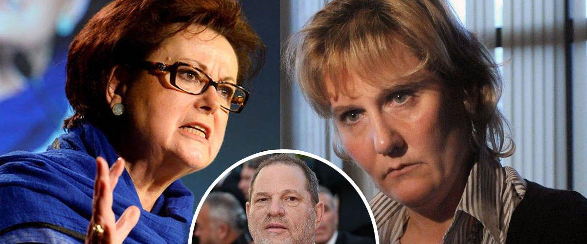 Affaire Weinstein: « Il nous a violées ensemble », le témoignage glaçant de Christine Boutin et Nadine Morano