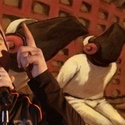 Des chansons de JUL et de Maître Gims pour torturer Salah Abdeslam et le faire parler