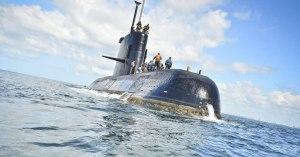 """Dernier message capté du sous-marin argentin : """"ça sent le renfermé, il faut aérer"""""""