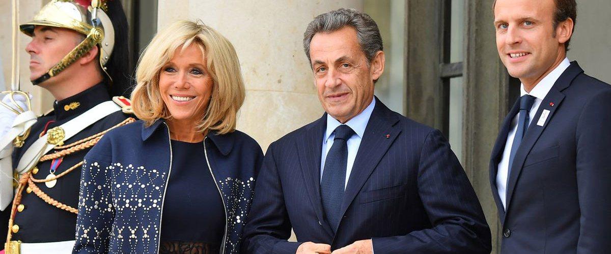 Dix conseils de Brigitte Macron pour les couples tentés par l'échangisme