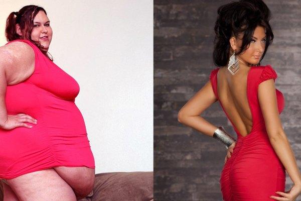 Elle perd 90 kilos en un mois grâce au régime urinothérapique, et devient une célébrité sur Instagram
