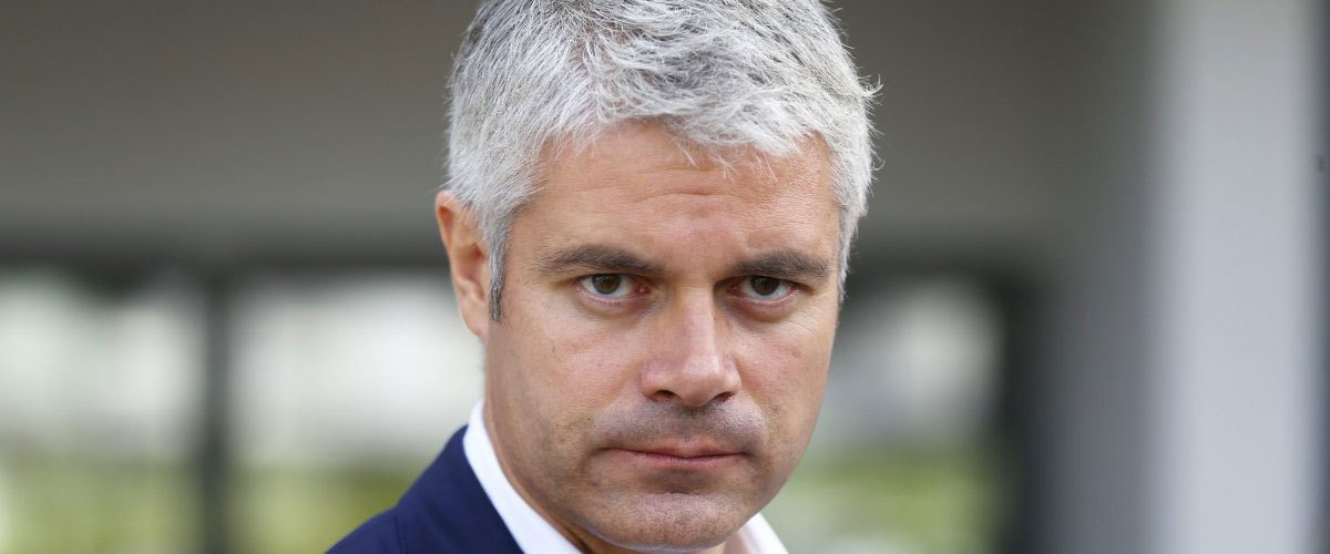 """Laurent Wauquiez : """"Je suis démago et populiste et je ne compte pas m'en excuser"""""""