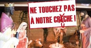 Justice: Pas de crèche à Henin Beaumont ! « Vous avez déjà une cruche » justifie le président du tribunal