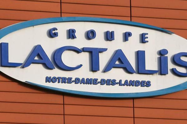 L'aéroport de Notre-Dame-des-Landes sera remplacé par une usine Lactalis