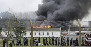 Bangkok : 4.600 pédophiles meurent dans l'incendie d'une prison