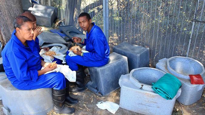 """videur-toilettes-chantier Économie : découvrez 10 offres d'emplois jugées """"raisonnables"""" par Pôle Emploi"""