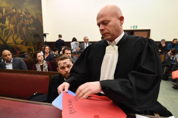 Procès Abdeslam : la défense plaide l'acquittement et demande réparation à Bricorama