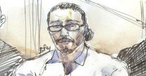 Jawad Bendaoud reçevra 630.000€ de dommages et intérêts pour les moqueries subies