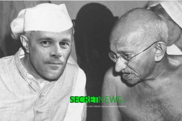 « Gandhi était mon meilleur ami » – Laurent Wauquiez fond en larme dans « Ambition Intime »