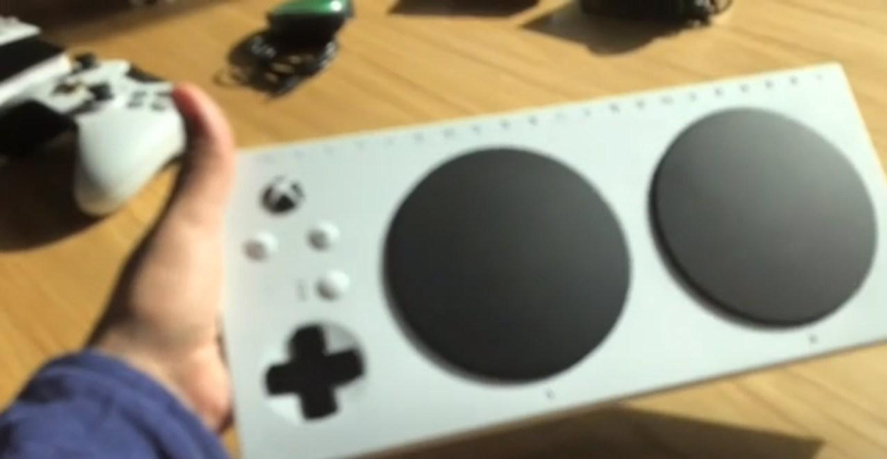 x-box-one-cuisine-1 High-Tech : Xbox dévoile la manette à poêles, pour cuisiner tout en jouant