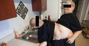 Frères siamois accusés de viol : la police essaye de savoir lequel contrôlait leur pénis commun au moment des faits