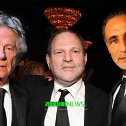 """Harvey Wenstein et Tariq Ramadan dans le biopic """"La ligue des porcs cisgenres hétéros"""" réalisé par Roman Polanski"""