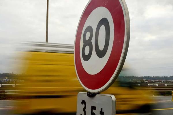 Besançon : ils encourent la perpétuité après avoir roulé à plus de 87km/h sur une route secondaire