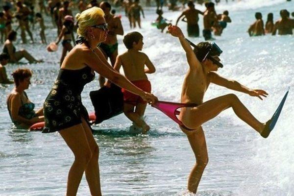 Psycho : 64% des enfants hyperactifs surdoués seraient en fait des sales gosses mal élevés