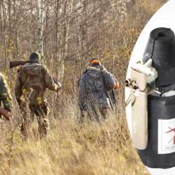 Chasser le gibier sans le tuer ? Gérard Collomb offre 40.000 grenades de désencerclement aux chasseurs