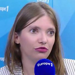 Tout ce que dit Aurore Bergé n'est pas idiot ...