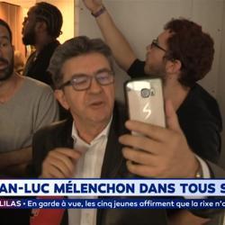Jean-Luc Mélenchon convoqué à un examen psychiatrique suite à sa réaction pendant la perquisition