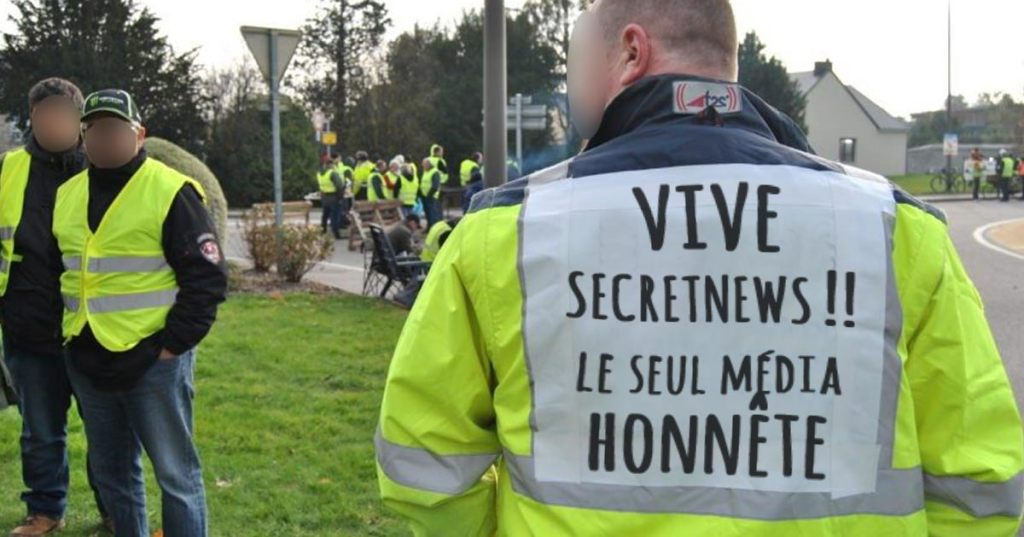 gilet-jaune-secretnews-3 SecretNews