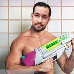Alexandre Benalla pourra garder son pistolet à eau pour sécuriser la foire du Trône