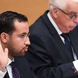 Benalla : nouvelle commission d'enquête, avec interdiction de trop mentir