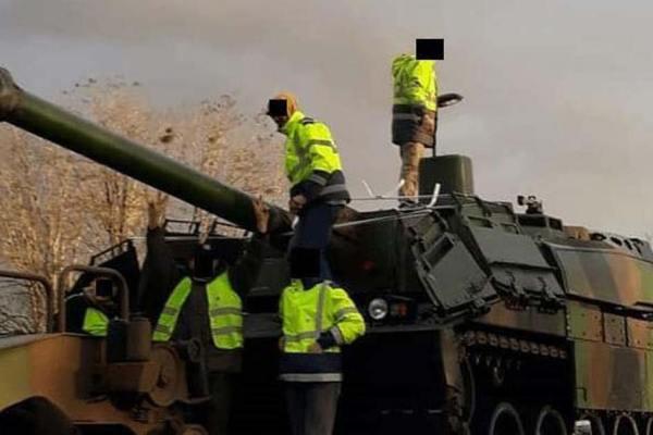 Troisième guerre mondiale : l'Iran demande l'aide des gilets jaunes pour affronter les USA