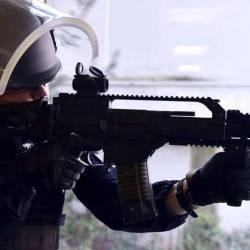 Les CRS français envoyés en formation chez les gardes-frontière israéliens