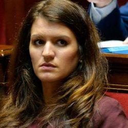 Marlène Schiappa s'indigne de son absence dans les 15 personnalités préférées des Français