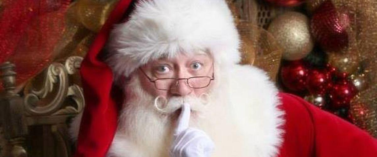 Fact Checking : Le Monde et Libé découvrent que le Père Noël est une fake news