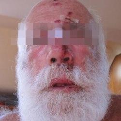 """""""Rentre en Laponie, pas de barbus ici !"""" : Père Noël victime d'une agression raciste"""