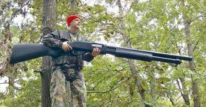 La fusée de Mike Hughes abattue par un chasseur qui l'a confondue avec un canard