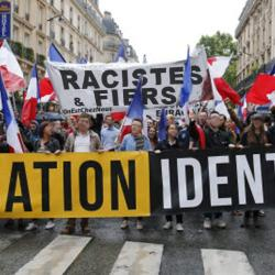 Génération Identitaire exige davantage de tolérance envers ses opinions racistes