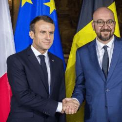 Traité de Tournai : Emmanuel Macron vend la France à la Belgique
