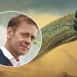 Tournage du film Dune : Rocco Siffredi jouera le rôle des vers des sables