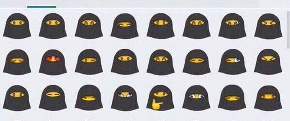 L'Arabie Saoudite oblige WhatsApp à voiler les émojis