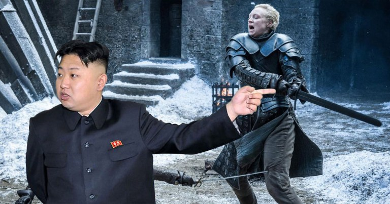 game-of-thrones-kim-jong-un-1 SecretNews