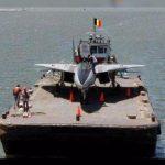 Tensions entre la France et la Turquie : la Belgique déploie son porte-avion