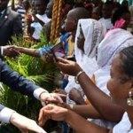 Manuel Valls officiellement candidat aux élections au Tchad