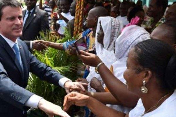 Manuel Valls officiellement candidat aux élections au Soudan