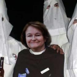 """""""Je ne savais pas qu'ils étaient racistes"""" : Nathalie Loiseau explique son passage au KKK"""