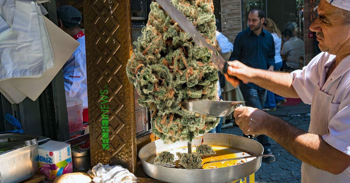 Amsterdam Kannabis