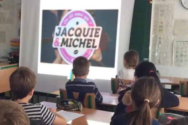 Éducation sexuelle : des films Jacquie et Michel projetés dans les écoles