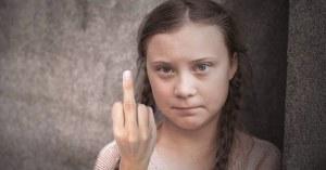 """""""Allez tous vous faire foutre"""" : Greta Thunberg abandonne la lutte et retourne à l'école"""
