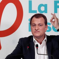 Louis Aliot rejoint la France Insoumise